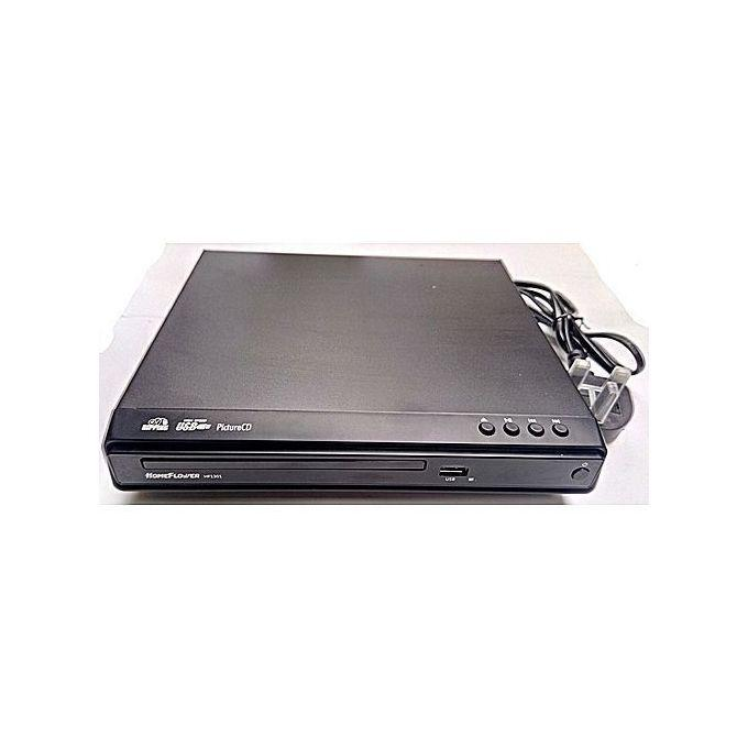 Homeflower Powerful DVD Player(Usb, Cd Ripping) H | TV & DVD Equipment for sale in Alimosho, Lagos State, Nigeria