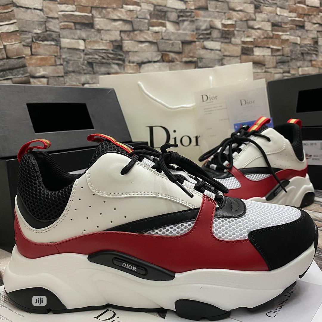 Dior Homme B22 SNEAKERS | Shoes for sale in Lagos Island, Lagos State, Nigeria