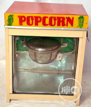Popcorn Machine   Restaurant & Catering Equipment for sale in Lagos State, Lagos Island (Eko)