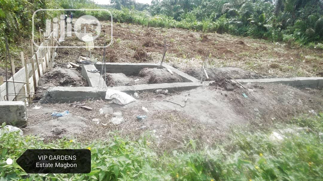 Land for Sale in Agbara, Magbon | Land & Plots For Sale for sale in Badagry, Lagos State, Nigeria