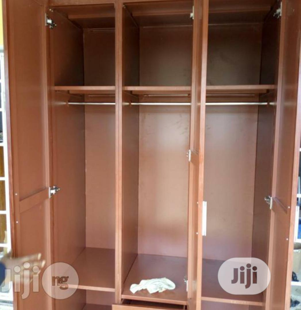 Metal Wardrobe   Furniture for sale in Agboyi/Ketu, Lagos State, Nigeria