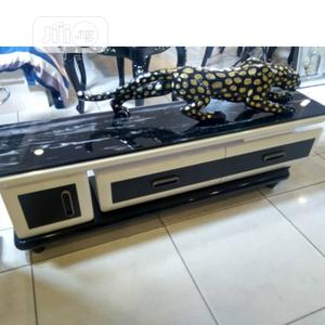 New Design Tv Stand   Furniture for sale in Lagos State, Ibeju