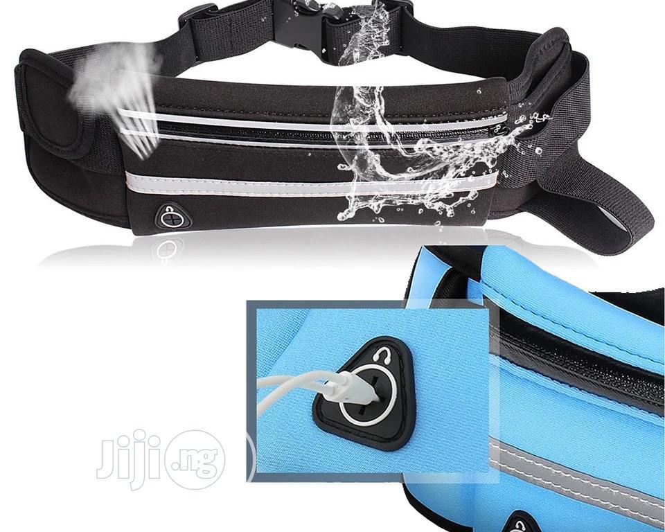 Archive: Portable Waist Bag
