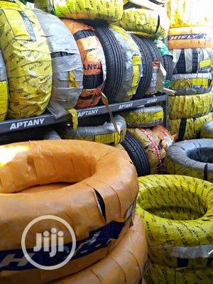 Original Car Tyre And Jeep Tyres   Vehicle Parts & Accessories for sale in Lagos State, Lagos Island (Eko)
