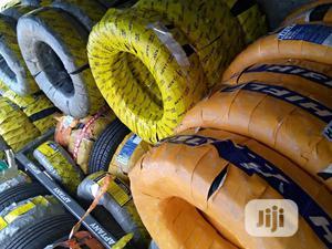 Austone, Michelin, Bridgestone, Dunlop Car and Jeep Tyre | Vehicle Parts & Accessories for sale in Lagos State, Lagos Island (Eko)