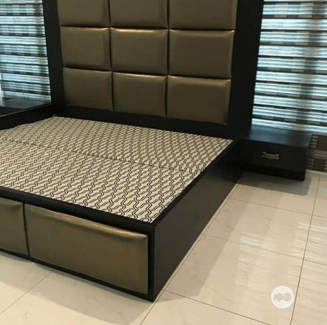 Bespoke Bed Furniture And Upholstery