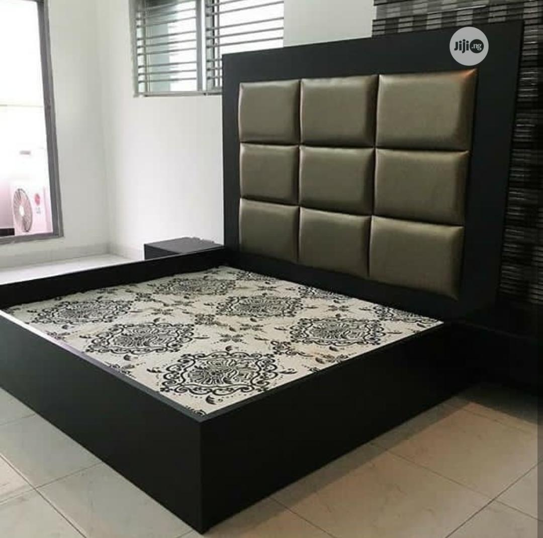 Bespoke Bed Furniture And Upholstery   Furniture for sale in Ikeja, Lagos State, Nigeria
