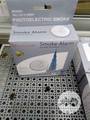 Wireless Smoke Alarm (UK) | Home Appliances for sale in Lagos State, Ikoyi