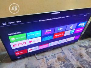 """Sony 65"""" Fhd 3D Android (7.0) Smart TV 