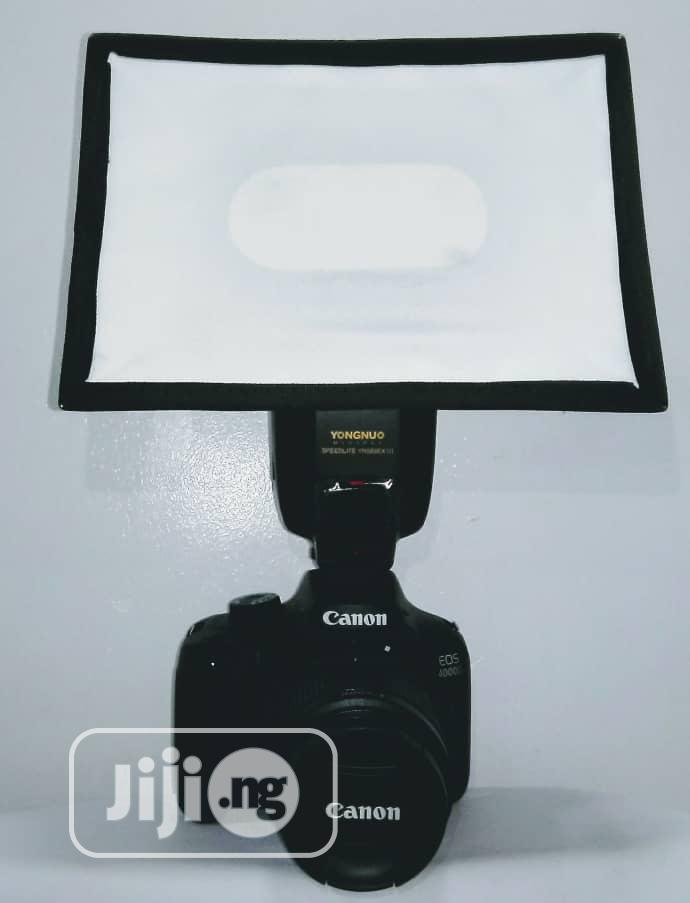 Godox SB 1520 Mini Softbox For Camera Flash | Accessories & Supplies for Electronics for sale in Ikeja, Lagos State, Nigeria
