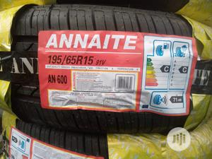 ANNAITE Tyres Size 195/65 R15   Vehicle Parts & Accessories for sale in Lagos State, Lagos Island (Eko)