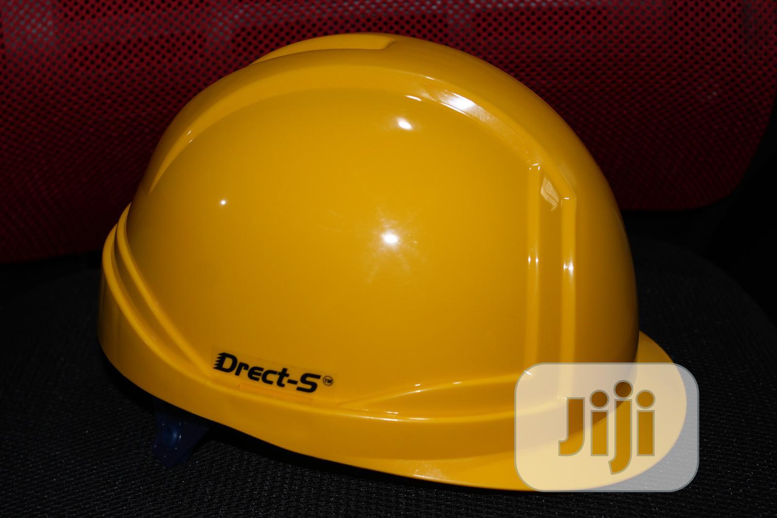 Safety Helmet Drect5