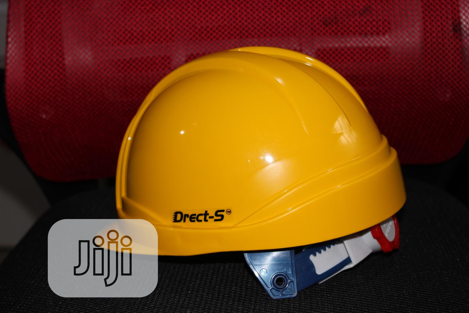 Safety Helmet Drect5 | Safety Equipment for sale in Isolo, Lagos State, Nigeria