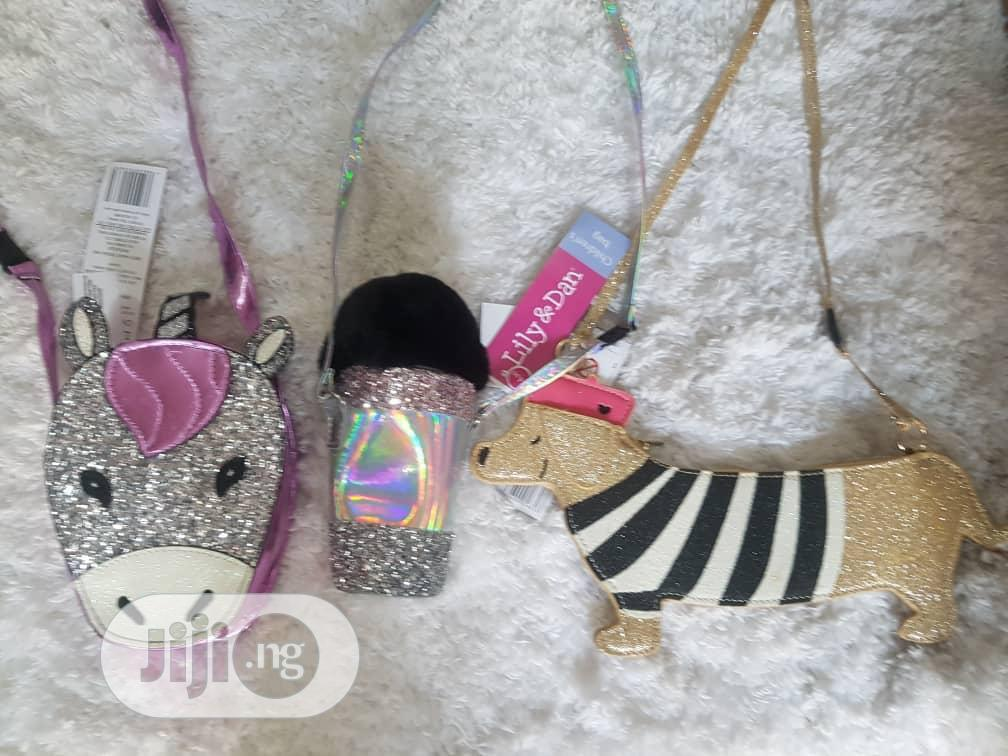 Fancifil Pouch | Bags for sale in Surulere, Lagos State, Nigeria