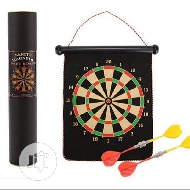 Safety Magnetic Dart