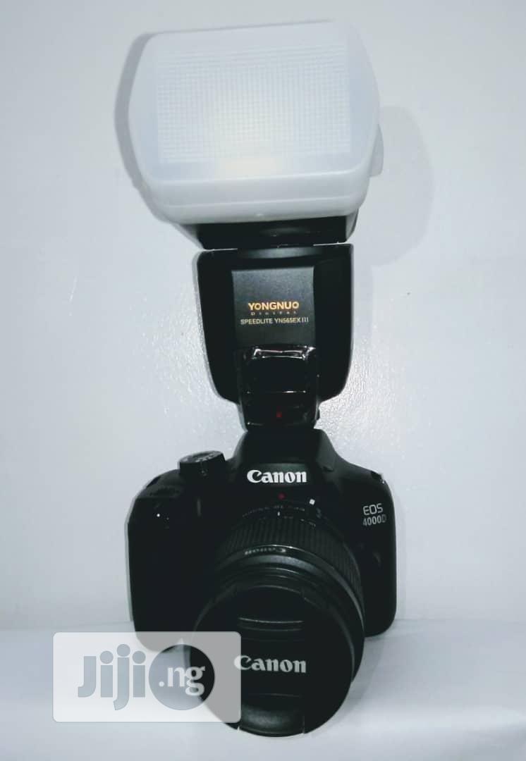 Mini Cup Flash Diffuser