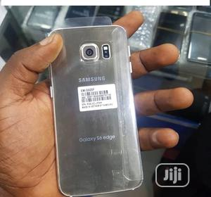 Samsung Galaxy S6 edge 32 GB Gray | Mobile Phones for sale in Lagos State, Ikeja