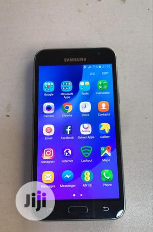 Samsung Galaxy J3 16 GB   Mobile Phones for sale in Lagos State, Ikeja
