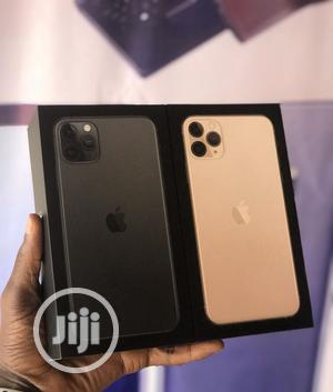 New Apple iPhone 11 Pro Max 256 GB Gold   Mobile Phones for sale in Lagos State, Ikeja