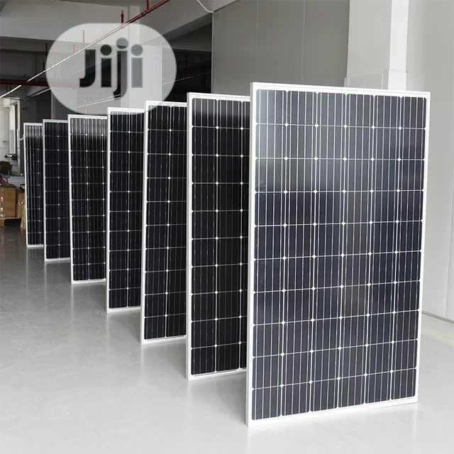 Archive: 250watts Mono Solar Panel
