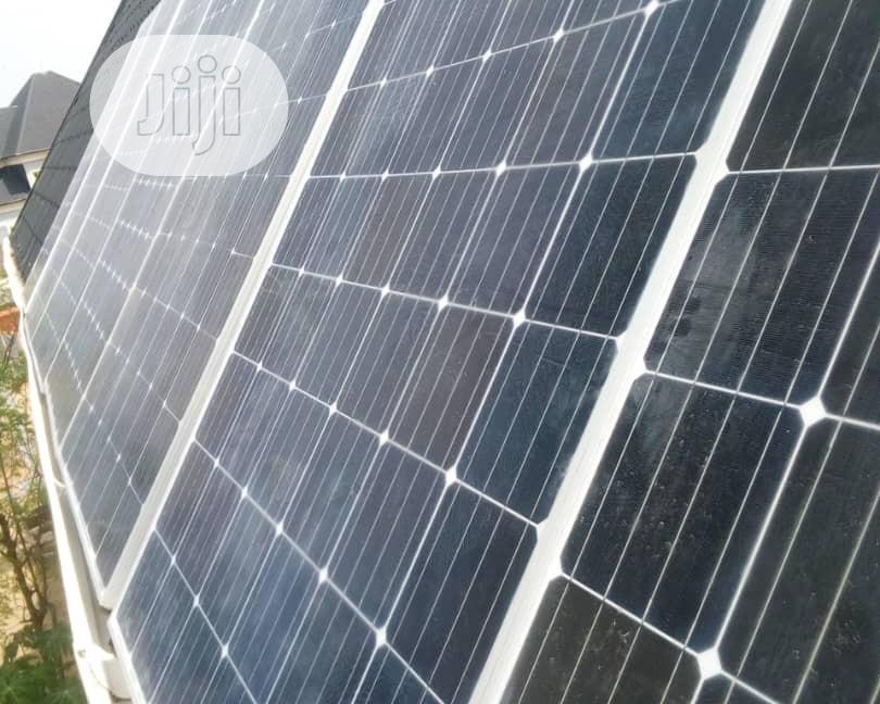 325watts Mono Solar Panel