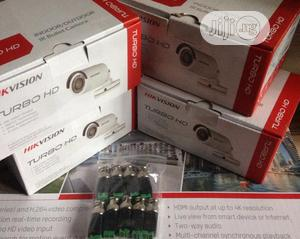 Hikvision Cameras   Security & Surveillance for sale in Lagos State, Apapa