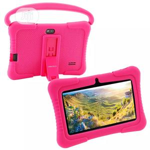 New Atouch A7 16 GB Pink   Tablets for sale in Lagos State, Ikeja