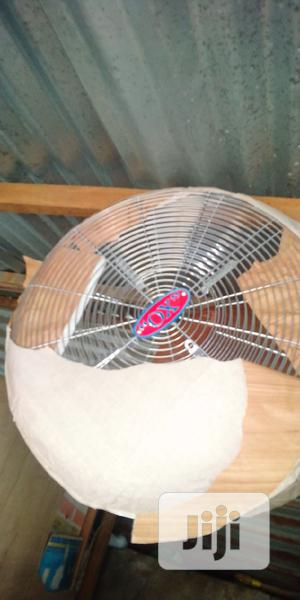 Industrial Standing Fan | Manufacturing Equipment for sale in Lagos State, Lagos Island (Eko)