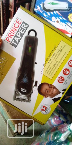 Rechargeable Clipper | Tools & Accessories for sale in Lagos State, Lagos Island (Eko)
