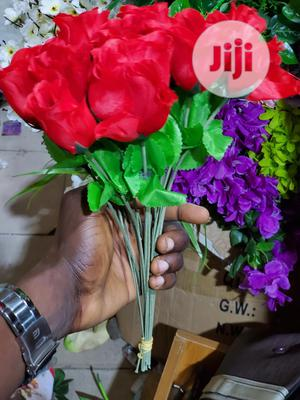 Red Rose Flower | Wedding Venues & Services for sale in Lagos State, Ikeja