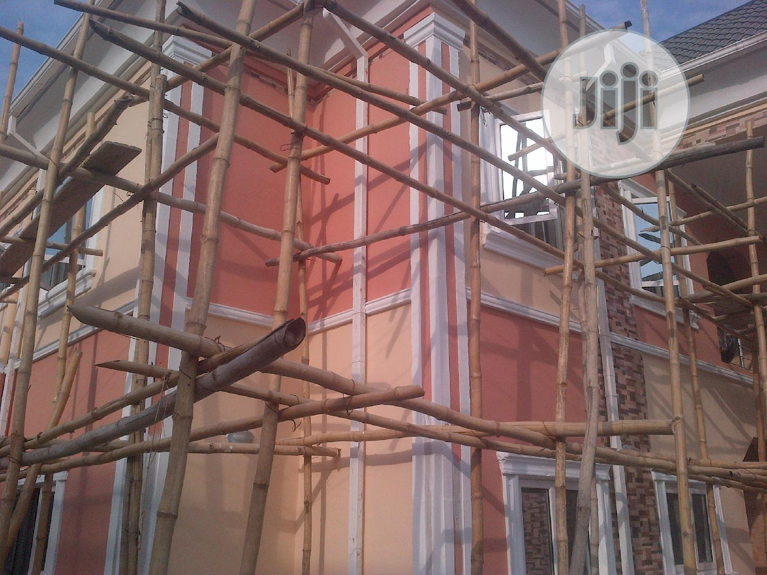Painting Professionally | Building & Trades Services for sale in Surulere, Lagos State, Nigeria