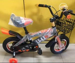 Kids Bicycle   Toys for sale in Lagos State, Lagos Island (Eko)