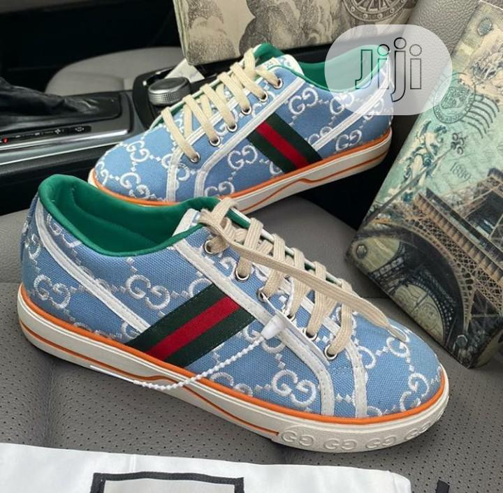 Gucci Sneakers | Shoes for sale in Magodo, Lagos State, Nigeria