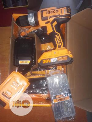 Cordless Drill Machine   Electrical Hand Tools for sale in Lagos State, Lagos Island (Eko)