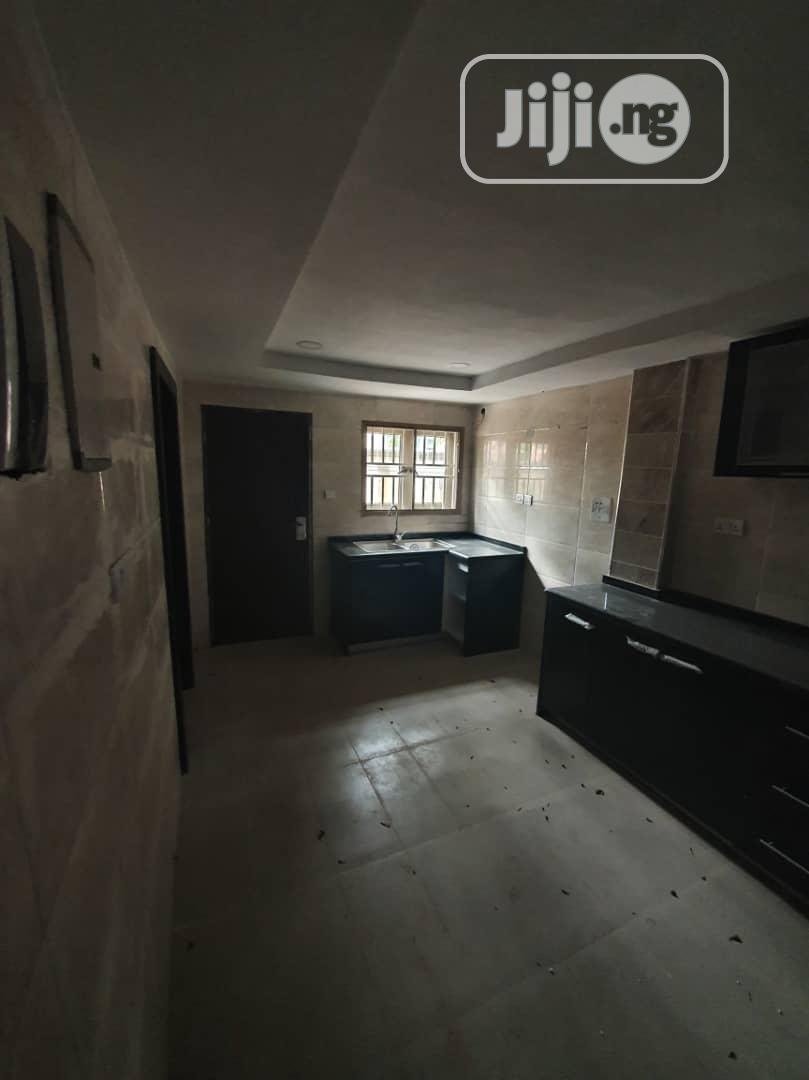 Archive: Citec, Mbora, 4 Bedroom Terrace Duplex.