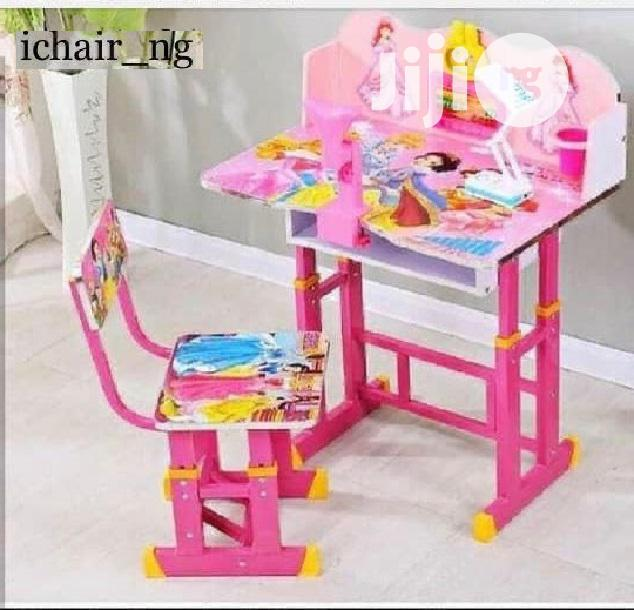 Archive: Kids Reading Table And Chair