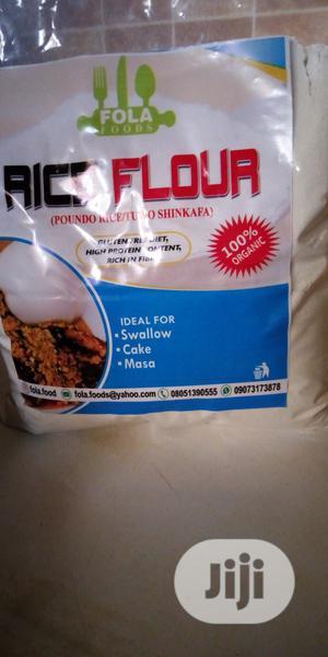 Rice Flour 1kg | Meals & Drinks for sale in Lagos State, Ikorodu