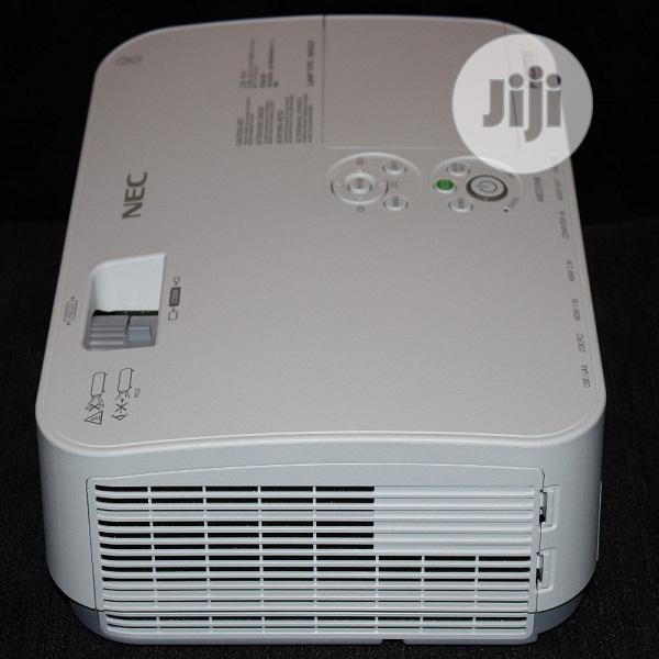 Nec Np-me331w Projector   TV & DVD Equipment for sale in Ikeja, Lagos State, Nigeria