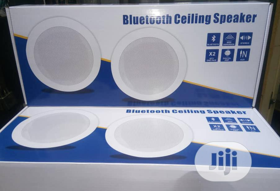 Archive: Bluetooth Ceiling Speaker 4 in 1