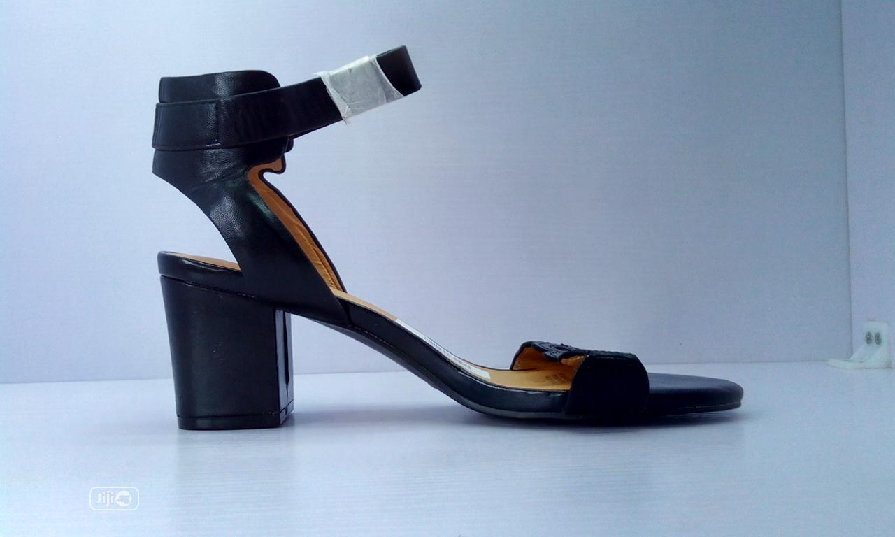 Tovivans Dressy Heel Sandals | Shoes for sale in Ikeja, Lagos State, Nigeria
