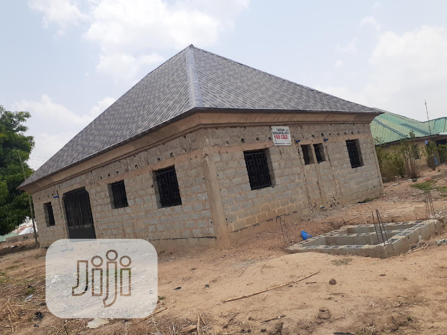 House For Sale | Building & Trades Services for sale in Gwagwalada, Abuja (FCT) State, Nigeria