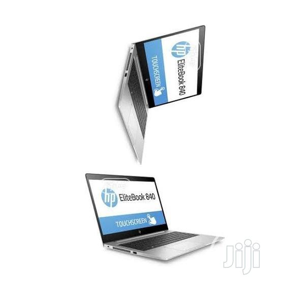 New Laptop HP EliteBook 840 G5 16GB Intel Core i7 HDD 512GB | Laptops & Computers for sale in Ikeja, Lagos State, Nigeria