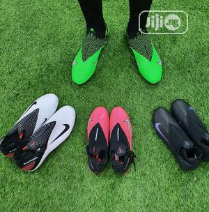 Original Nike Football Noot | Sports Equipment for sale in Lagos State, Magodo