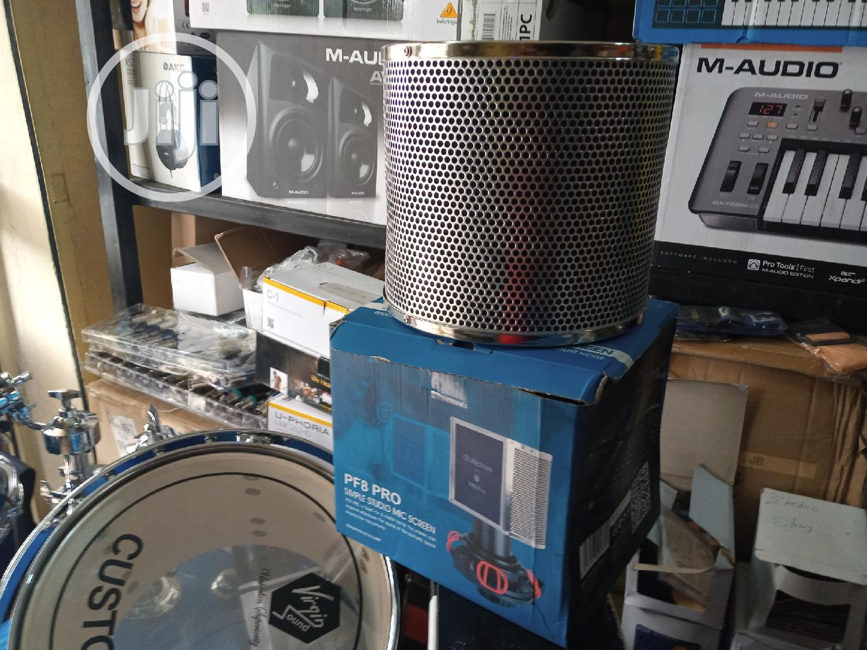 Alctron PF8 Pro   Audio & Music Equipment for sale in Ajah, Lagos State, Nigeria