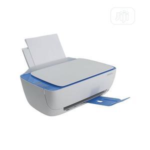HP Deskjet 3639 All-in-one Printer (Print, Copy, Scan) | Printers & Scanners for sale in Lagos State, Ikeja