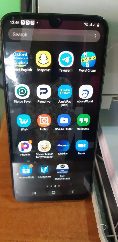 Archive: Samsung Galaxy A50 128 GB Black