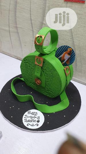 Birthday Cake Bag Cake   Party, Catering & Event Services for sale in Lagos State, Agboyi/Ketu