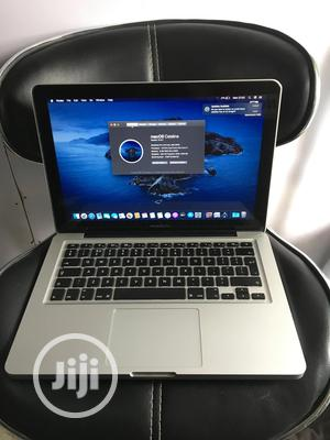 Laptop Apple MacBook Pro 8GB Intel Core i7 HDD 1T | Laptops & Computers for sale in Abuja (FCT) State, Central Business Dis