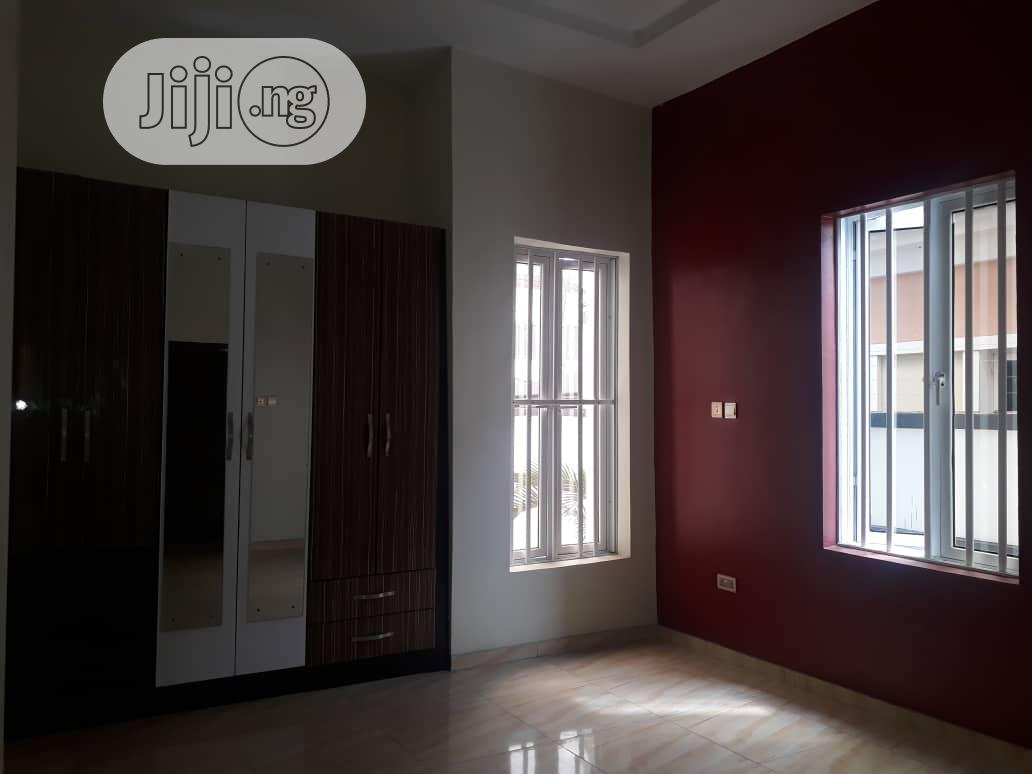 Lovely 4 Bedroom Fully Detached Duplex With BQ For Sale | Houses & Apartments For Sale for sale in Lekki Phase 2, Lagos State, Nigeria