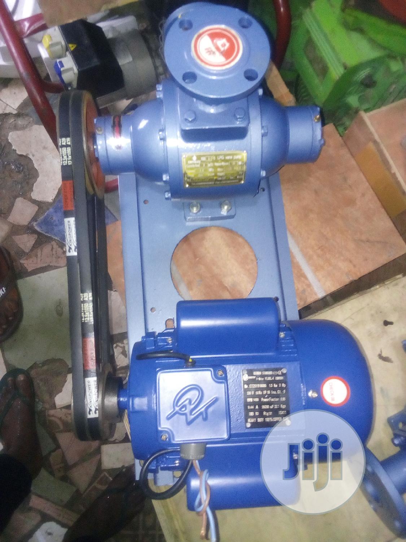 LPG Gas Pump 1.5 Inchis